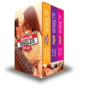 South Village Singles Collection - Roughing It with Ryan\Tangling with Ty\Messing with Mac ebook by Jill Shalvis