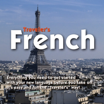 Travelers French audiobook by Cortina Learning