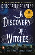 A Discovery of Witches - A Novel E-bok by Deborah Harkness