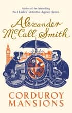 Corduroy Mansions ebook by Alexander McCall Smith
