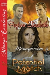 Potential Match ebook by Peyton Elizabeth