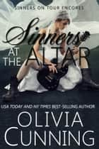 Sinners at the Altar ebook by Olivia Cunning