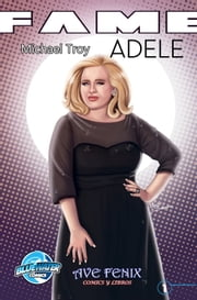 Adele: Comic de la famosa Cantante inglesa Adele ebook by Michael Troy