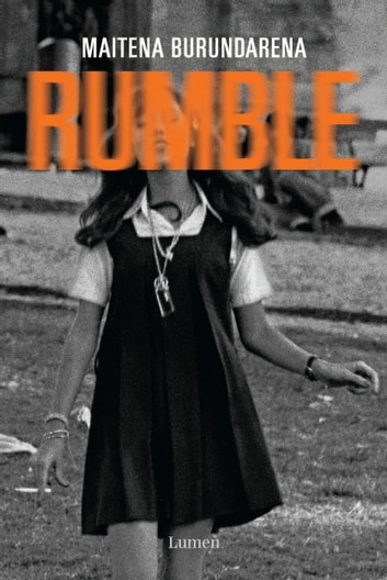 Rumble eBook by Maitena