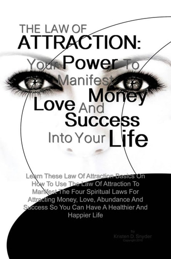 what is law of attraction in love