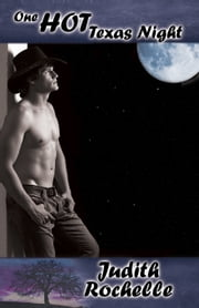 One Hot Texas Night ebook by Judith Rochelle