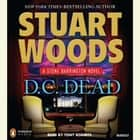 D.C. Dead audiobook by Stuart Woods