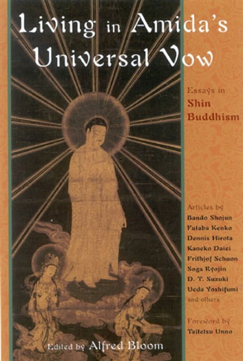 buddhism essay shin Shin buddhism was founded over 800 years ago in japan by the religious reformer shinran shonin (1173- 1262) the shin path is the latest branch of the greater 2,500.