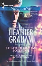 Keeper of the Night & The Keepers - An Anthology ebook by Heather Graham