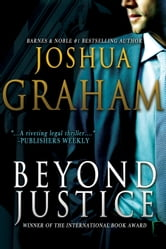 BEYOND JUSTICE ebook by Joshua Graham