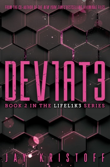 DEV1AT3 (Deviate) ebook by Jay Kristoff