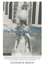 To Vegas and Back ebook by Krauss, Suzanne