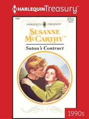 Satan's Contract ebook by Susanne McCarthy