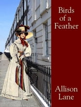 Birds of a Feather ebook by Allison Lane
