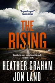 The Rising - A Novel ebook by Kobo.Web.Store.Products.Fields.ContributorFieldViewModel