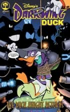 Disney Darkwing Duck Volume 1: The Duck Knight Returns ebook by Aaron Sparrow