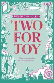 Two for Joy ebook by Helen Chandler