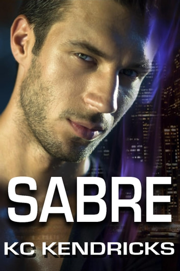 Sabre ebook by KC Kendricks