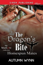 The Dragon's Bite eBook by Autumn Wynn