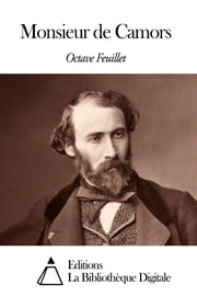 Monsieur de Camors ebook by Octave Feuillet