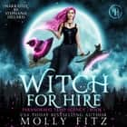 Witch for Hire audiobook by