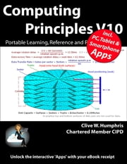 Computing Principles V10 ebook by Clive W. Humphris