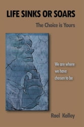 Life Sinks or Soars - The Choice is Yours - We Are Where We Have Chosen to Be ebook by Rael Kalley