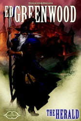 The Herald - The Sundering, Book VI ebook by Ed Greenwood