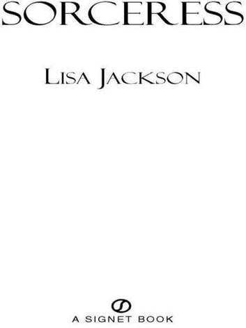 Sorceress ebook by Lisa Jackson