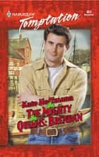 The Mighty Quinns: Brendan (Mills & Boon Temptation) ebook by Kate Hoffmann