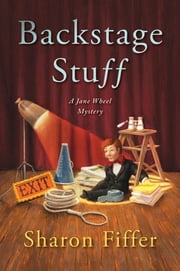 Backstage Stuff ebook by Sharon Fiffer