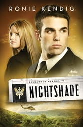 Nightshade ebook by Ronie Kendig