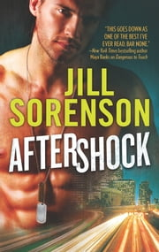 Aftershock ebook by Jill Sorenson