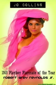 Jo Collins 1965 Playboy Playmate of the Year