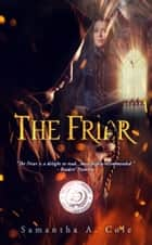The Friar ebook by Samantha A. Cole