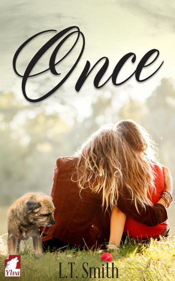 Once ebook by L.T. Smith