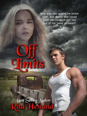 Off Limits ebook by Rita Hestand