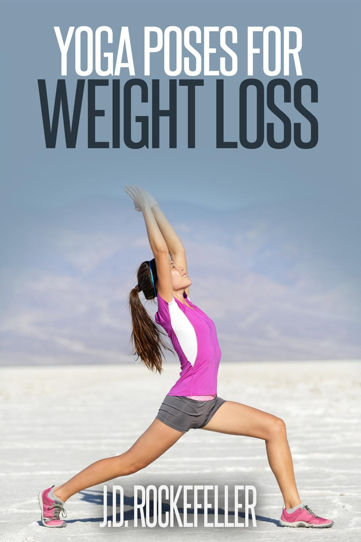 Weight yoga loss ebook for
