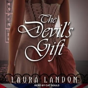 The Devil's Gift audiobook by Laura Landon