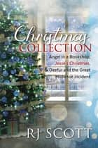 Christmas Collection ebook by