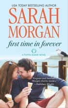 First Time in Forever ebook by Sarah Morgan