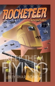 Rocketeer Adventures Vol. 2 ebook by Assorted