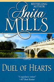 Duel of Hearts ebook by Anita Mills