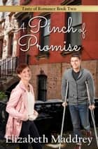 A Pinch of Promise - Taste of Romance, #2 ebook by Elizabeth Maddrey