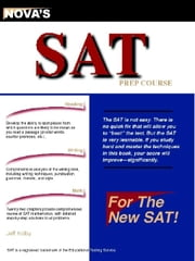 SAT Prep Course eBook ebook by Kolby, Jeff Joe