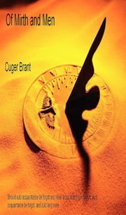Of Mirth and Men ebook by Cuger Brant