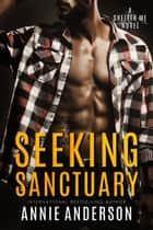 Seeking Sanctuary ebook by Annie Anderson