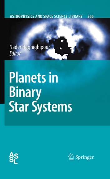 Planets in Binary Star Systems ebook by