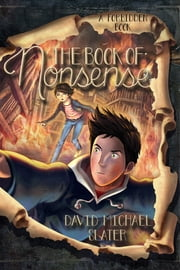 The Book of Nonsense ebook by David Michael Slater