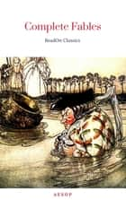 Aesop: Complete Fables Collection (ReadOn Classics) ebook by Aesop